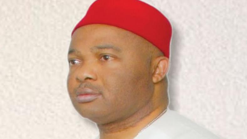Image result for Senator Uzodinma