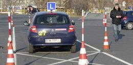 Egzaminy na prawo jazdy odwołane. Wina ministerstwa
