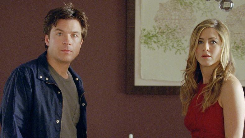 """Jennifer Aniston i Jason Bateman przekonują, że """"Tak to się teraz robi"""""""