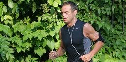 Oszaleli dla biegania. Aktorzy, politycy, celebryci