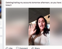 BI: Pożegnać się z Facebookiem... Jak żyć bez social mediów