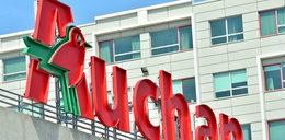 Zamykanie sklepy i masowe zwolnienia w Auchan! Nie wygląda to dobrze