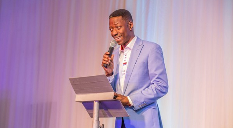 Rape Allegation: Pastor Sam Adeyemi wants justice to prevail