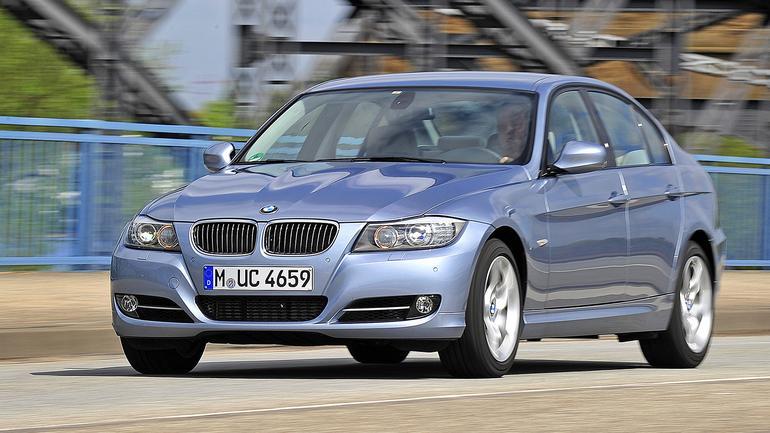 Koszty będą rosnąć - czy warto kupić używane BMW serii 3?