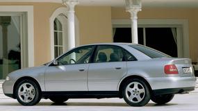 Audi A4 B5 - dobry wybór z haczykiem. Test i opinie