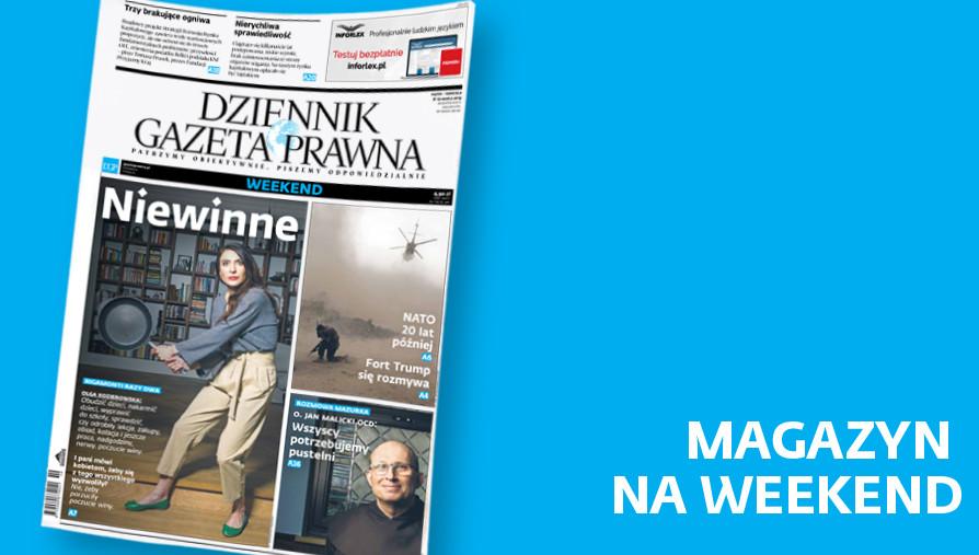 Magazyn DGP 08.03.19