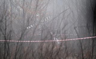 Dwie ofiary śmiertelne, dwoje rannych w wypadku prywatnego śmigłowca