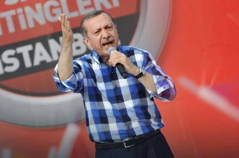 Erdogan: EU može da zaboravi na sporazum o izbeglicama