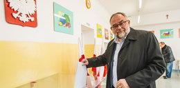 Wybory parlamentarne 2019. Dobry wynik Piotra Adamowicza w Gdańsku
