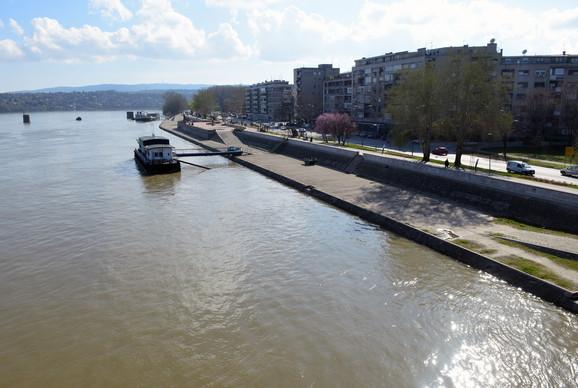 Srbija ima puno reka, ali to ne znači da smo pošteđeni