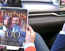 Lista 100 najbogatszych Polaków