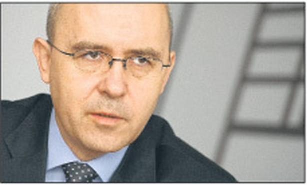 Tomasz Michalik, partner, doradca podatkowy w MDDP