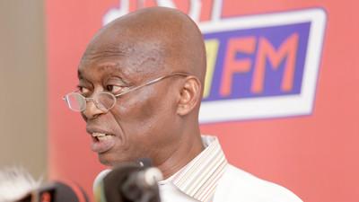 It's painful BoG collapsed Agongo's Heritage Bank, Nduom's GN Bank and Duffuor's uniBank - Kweku Baako