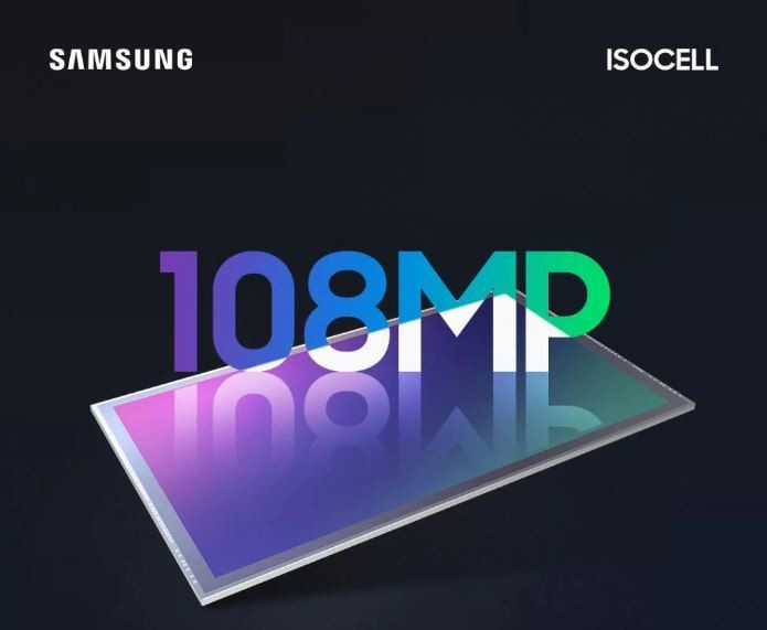 Samsung ISOCELL 108 MP