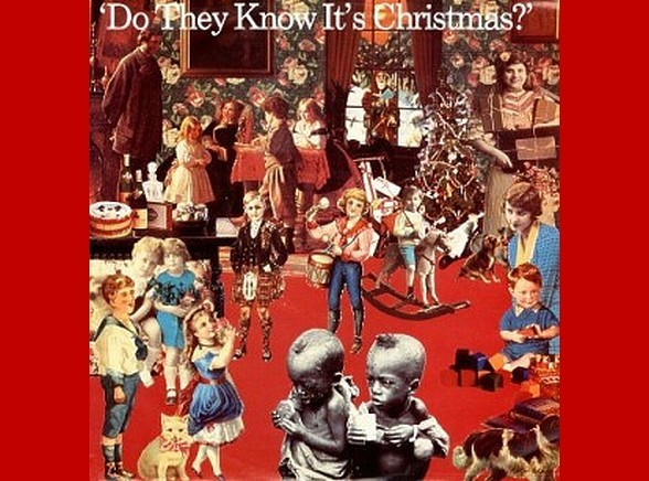 """""""Do They Know It's Christmas"""" (1984)"""