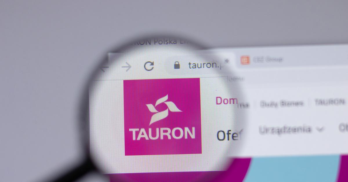 Tauron chce zbudować 3-4 GW mocy gazowych do 2030 r. - Forsal.pl