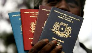 Africa's most powerful passport is from Seychelles