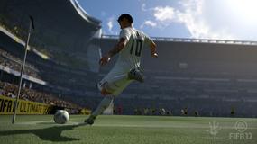 FIFA 17 - porównanie cen w polskich sklepach
