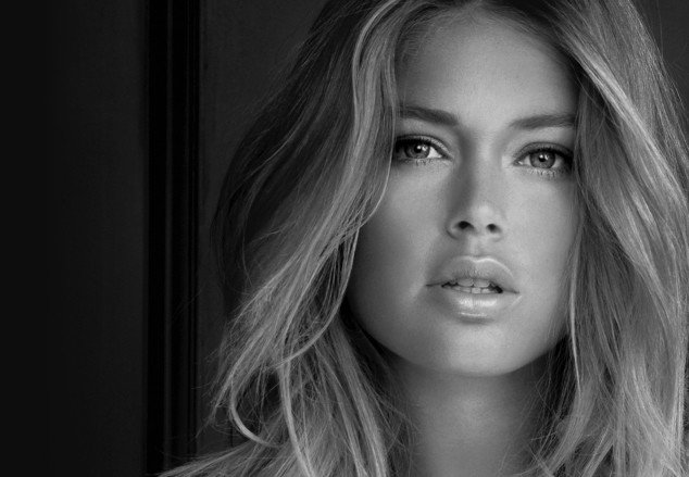Doutzen Kroes/L'Oreal Paris
