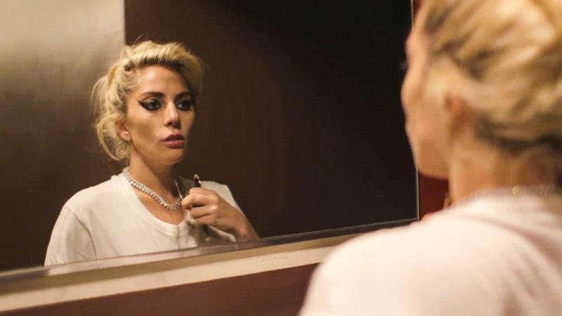 """Gaga: Five Foot Two"": kadr z filmu"
