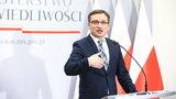 Tak tnie Zbigniew Ziobro!