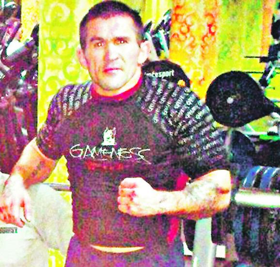 Miljan Đurašinović tražio je lekara i da ga vrate u ćeliju