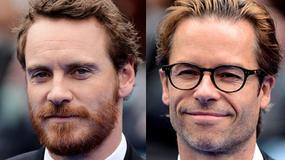 Dwóch przystojniaków na premierze - który wygląda lepiej?