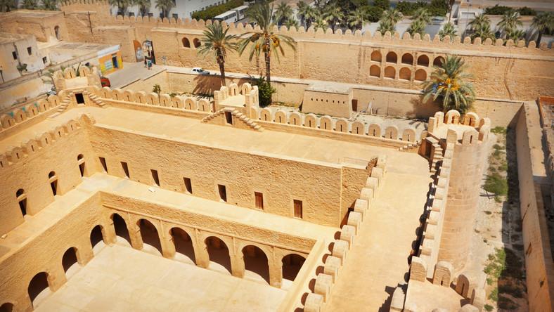Sousse jest na liście miast, które MSZ odradza turystom wybierającym się na wakacje do Tunezji