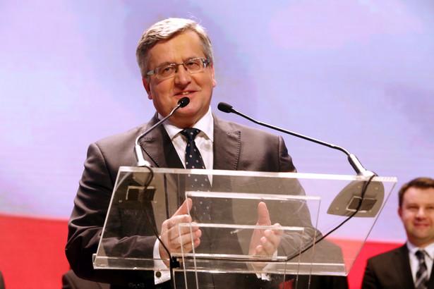 Nadchodzące wybory prezydenckie cieszą się bardzo dużym zainteresowaniem Polaków