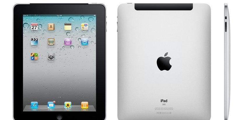 Górnicy dostaną iPady. Po co?