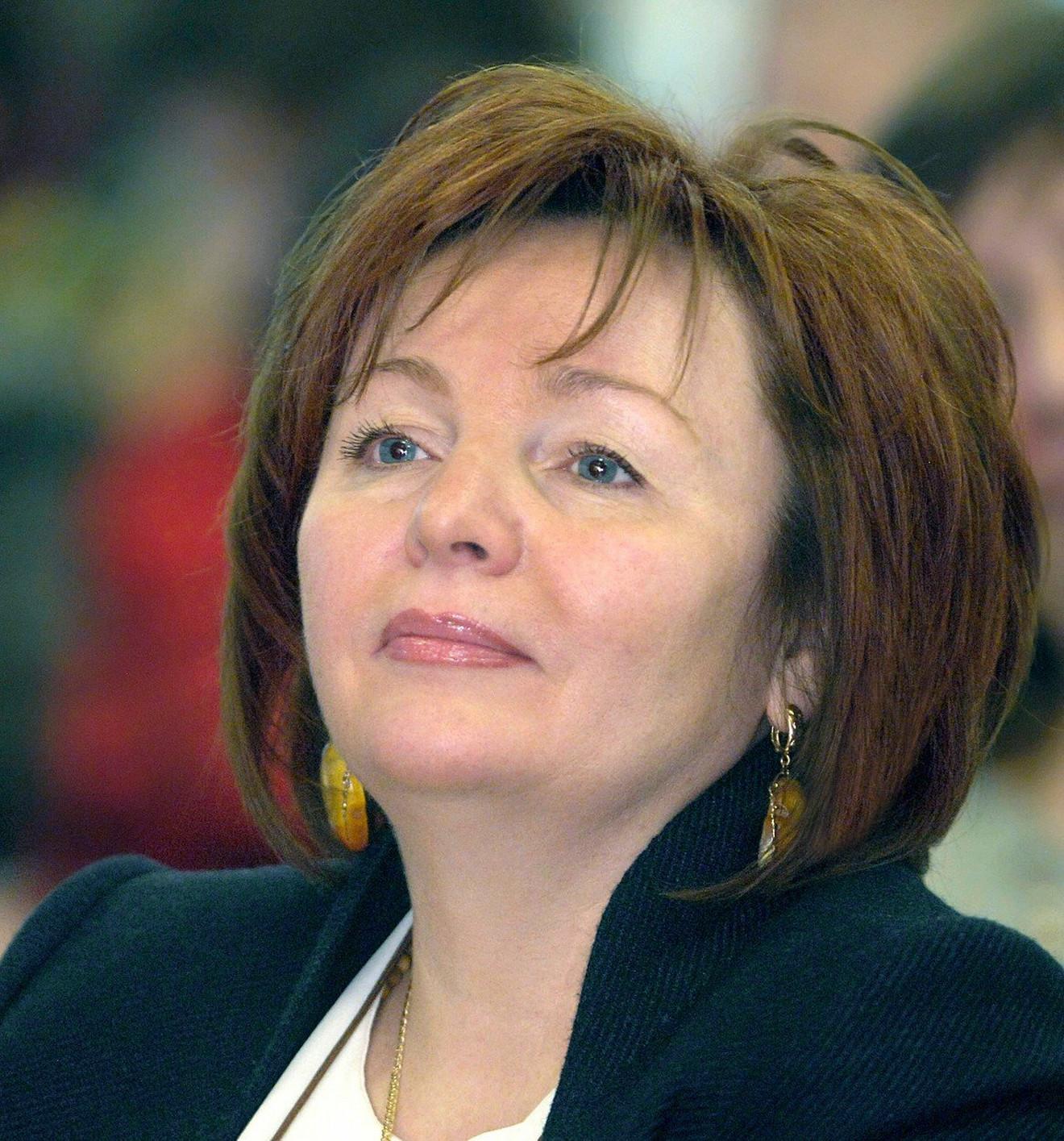Ljudima, prva i zasad jedina žena kojom se Putin oženio