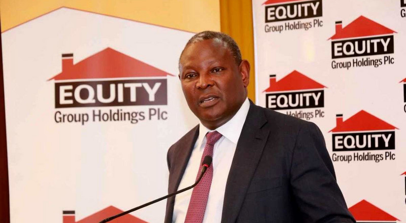 What you need to know as Kenya's Equity moves to acquire stakes in four African banks - a share swap deal worth Sh10.7 billion