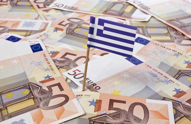 """""""Udało się wam to! Gratulacje dla Grecji i jej mieszkańców w związku z zakończeniem programu pomocy finansowej. Dzięki ogromnym wysiłkom i europejskiej solidarności wykorzystaliście okazję"""" - napisał na Twitterze przewodniczący Rady Europejskiej Donald Tusk."""