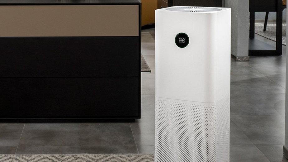 Oczyszczacze powietrza Xiaomi - czym się od siebie różnią?