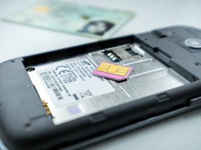 Od 25 lipca 2016 roku kartę prepaid kupimy wyłącznie podając dane osobowe