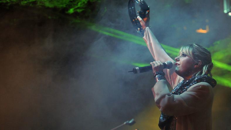 Little Boots zapowiada swój drugi album