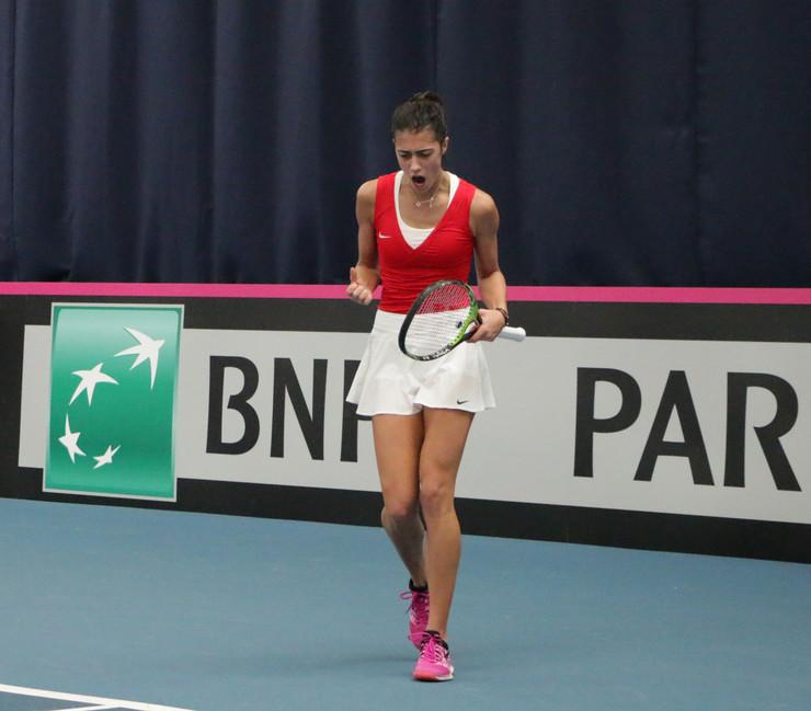 Olga Danilovic1