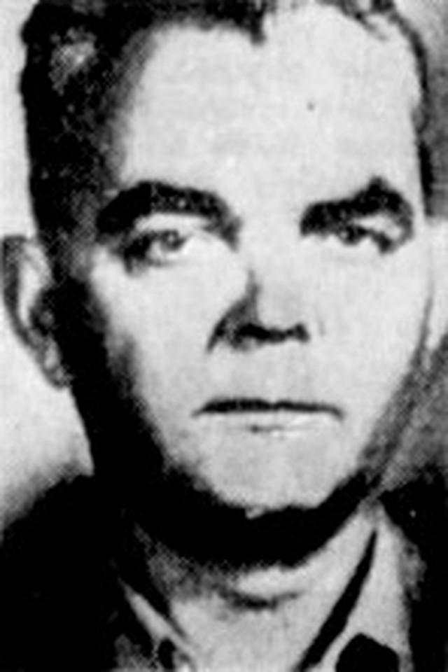 """Aleksander Lak, jedan od ubijenih poručnika, bio je na čelu logora """"Jägala"""""""