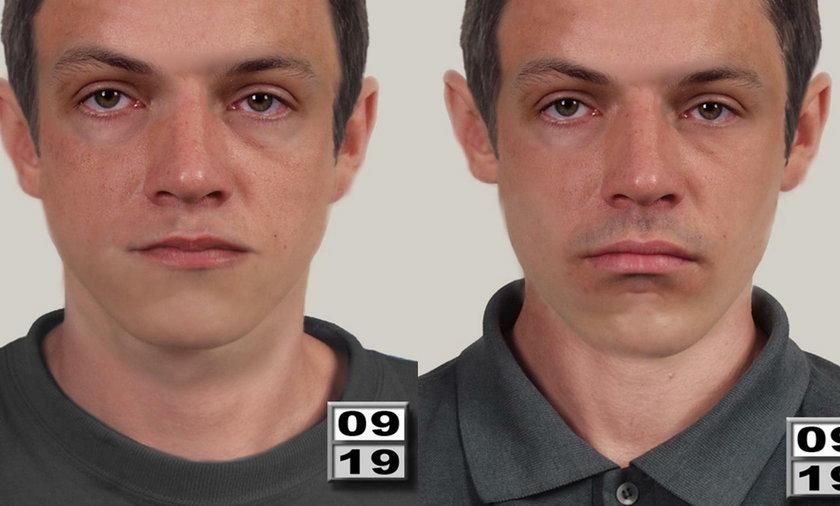 Zamordował właściciela kantoru w Krośnie 9 lat temu. Rozpoznajesz go?