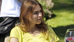"""""""Barwy szczęścia"""": bohaterka urodzi dziecko z zespołem Downa?"""