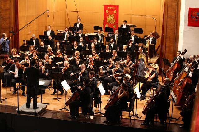 """Prvi u niz koncerata """"Na visokim potpeticama"""" je u petak, 27. septembra na Kolarcu"""