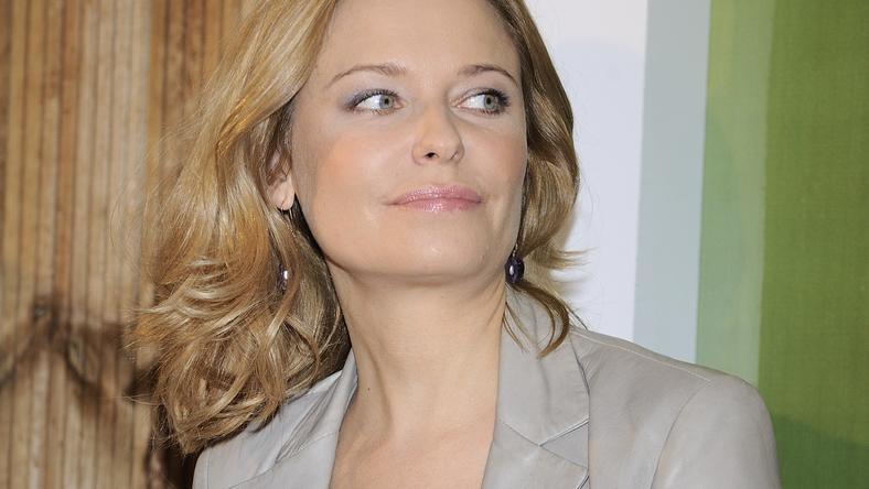 Paulina Młynarska / fot. MW Media