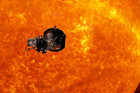 """SVEMIRSKA REVOLUCIJA Ovako izgleda sonda koja će """"DODIRNUTI"""" SUNCE (VIDEO)"""