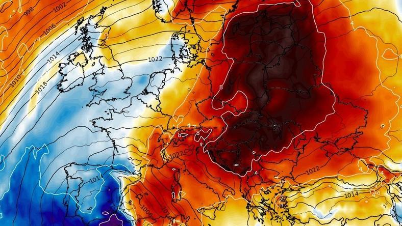 Pogoda Dlugoterminowa Prognoza Pogody Na Koncowke Pazdziernika
