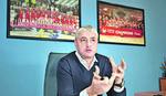 Danilović za Blicsport: Ponosan sam na momke i Jovanovića