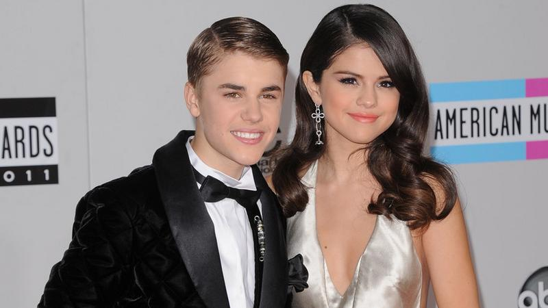 akik randiznak Justin Bieber-kel
