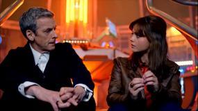 """""""Doktor Who"""": zapowiedź odcinka specjalnego"""