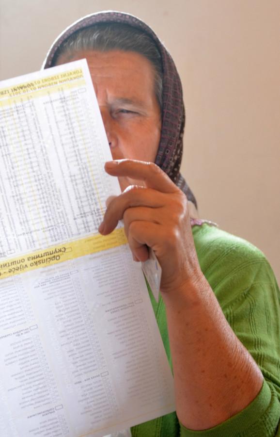 CIK BiH zadovoljan izlaznošću na lokalne izbore