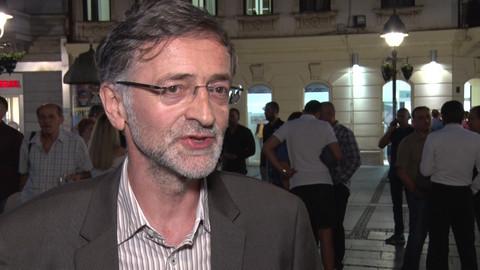 Zoran Cvijanović rekao ZBOG ČEGA BI SE POSTIDELI da možemo! VIDEO
