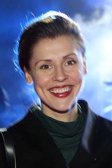 Olga Dykhovichnaya